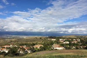 Photo of San Joaquin Hills