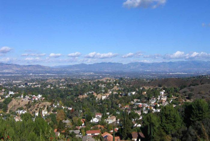 San Fernando, Los Angeles County