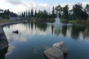 Photo of Alhambra