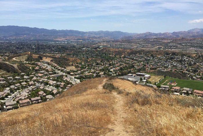 Santa Clarita, Los Angeles County