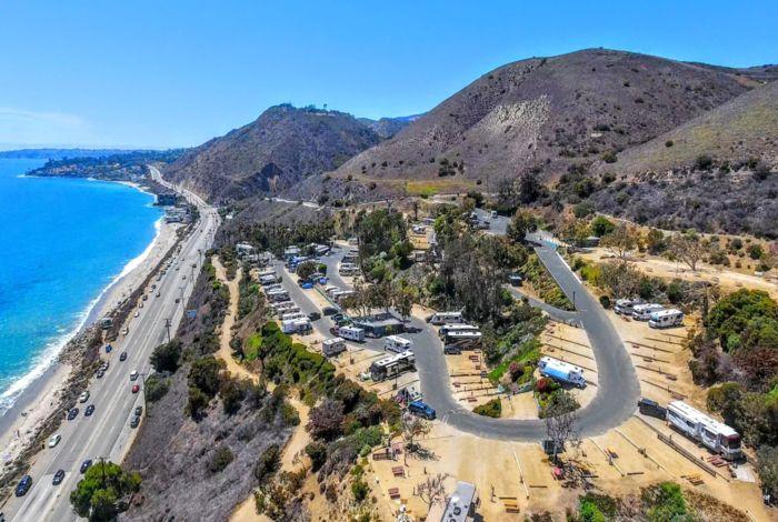 Malibu, Los Angeles County