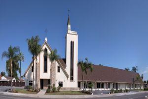 Photo of West Whittier-Los Nietos