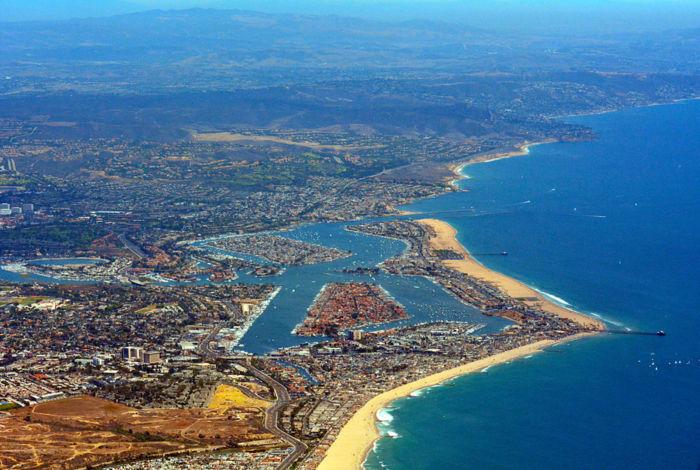 Huntington Beach, Orange County