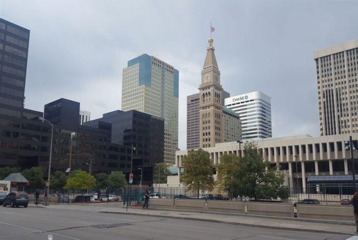 Denver, Denver County
