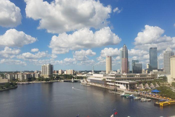 Tampa, Hillsborough County
