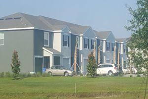 Photo of Progress Village