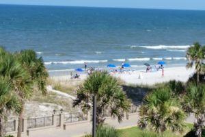 Photo of Jacksonville Beach