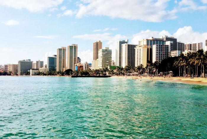 Honolulu, Honolulu County