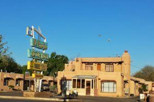 Photo of Los Ranchos de Albuquerque