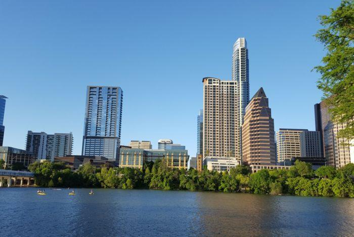 Austin, Travis County