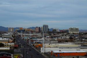 Photo of Nevada