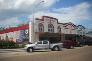 Photo of La Grange