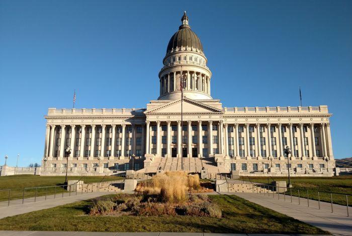 Salt Lake City, Salt Lake County